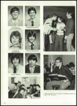 1978 Joliet Catholic High School Yearbook Page 64 & 65