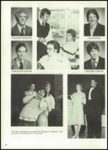 1978 Joliet Catholic High School Yearbook Page 66 & 67