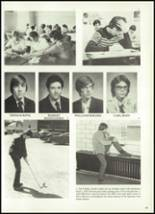 1978 Joliet Catholic High School Yearbook Page 68 & 69