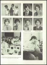 1978 Joliet Catholic High School Yearbook Page 70 & 71