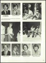 1978 Joliet Catholic High School Yearbook Page 72 & 73