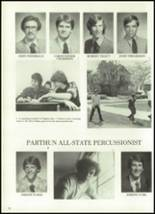 1978 Joliet Catholic High School Yearbook Page 74 & 75