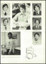 1978 Joliet Catholic High School Yearbook Page 76 & 77
