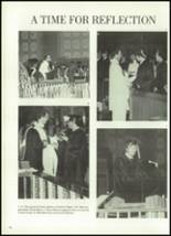 1978 Joliet Catholic High School Yearbook Page 78 & 79