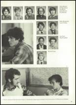 1978 Joliet Catholic High School Yearbook Page 80 & 81