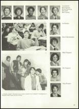 1978 Joliet Catholic High School Yearbook Page 82 & 83