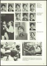 1978 Joliet Catholic High School Yearbook Page 84 & 85