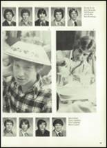 1978 Joliet Catholic High School Yearbook Page 86 & 87