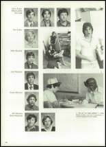 1978 Joliet Catholic High School Yearbook Page 88 & 89