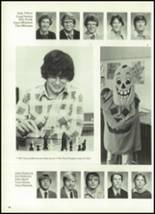 1978 Joliet Catholic High School Yearbook Page 90 & 91