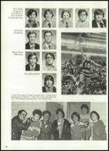 1978 Joliet Catholic High School Yearbook Page 92 & 93