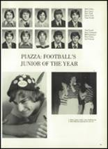 1978 Joliet Catholic High School Yearbook Page 94 & 95
