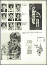 1978 Joliet Catholic High School Yearbook Page 96 & 97