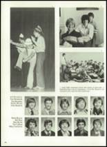 1978 Joliet Catholic High School Yearbook Page 100 & 101