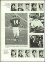 1978 Joliet Catholic High School Yearbook Page 102 & 103