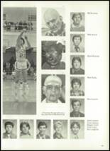 1978 Joliet Catholic High School Yearbook Page 104 & 105