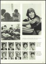 1978 Joliet Catholic High School Yearbook Page 108 & 109