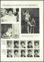1978 Joliet Catholic High School Yearbook Page 110 & 111