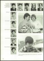 1978 Joliet Catholic High School Yearbook Page 112 & 113