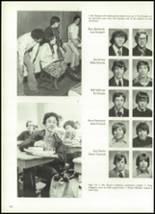 1978 Joliet Catholic High School Yearbook Page 114 & 115
