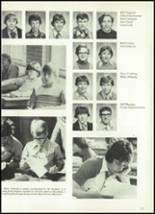 1978 Joliet Catholic High School Yearbook Page 118 & 119