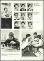 1978 Joliet Catholic High School Yearbook Page 120 & 121
