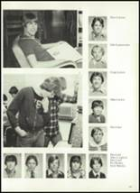 1978 Joliet Catholic High School Yearbook Page 124 & 125