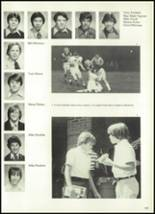 1978 Joliet Catholic High School Yearbook Page 126 & 127