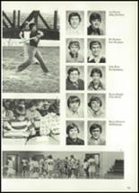 1978 Joliet Catholic High School Yearbook Page 128 & 129