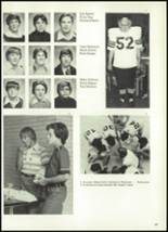 1978 Joliet Catholic High School Yearbook Page 130 & 131