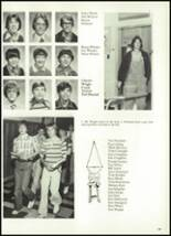 1978 Joliet Catholic High School Yearbook Page 132 & 133