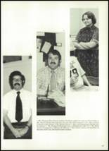 1978 Joliet Catholic High School Yearbook Page 140 & 141