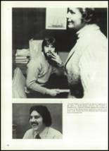 1978 Joliet Catholic High School Yearbook Page 142 & 143
