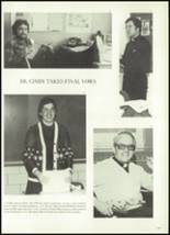 1978 Joliet Catholic High School Yearbook Page 150 & 151