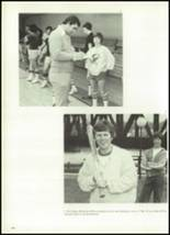 1978 Joliet Catholic High School Yearbook Page 152 & 153