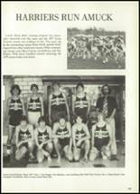 1978 Joliet Catholic High School Yearbook Page 156 & 157