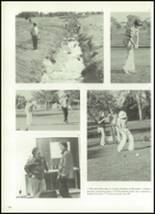 1978 Joliet Catholic High School Yearbook Page 160 & 161
