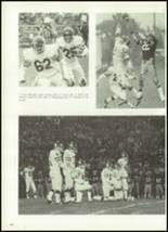 1978 Joliet Catholic High School Yearbook Page 164 & 165