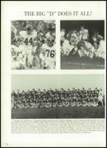 1978 Joliet Catholic High School Yearbook Page 166 & 167