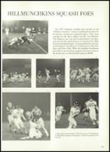1978 Joliet Catholic High School Yearbook Page 176 & 177
