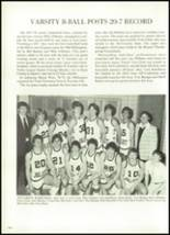 1978 Joliet Catholic High School Yearbook Page 178 & 179