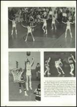 1978 Joliet Catholic High School Yearbook Page 184 & 185
