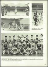1978 Joliet Catholic High School Yearbook Page 186 & 187