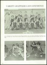 1978 Joliet Catholic High School Yearbook Page 188 & 189