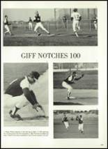 1978 Joliet Catholic High School Yearbook Page 200 & 201