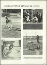 1978 Joliet Catholic High School Yearbook Page 202 & 203