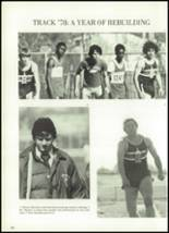 1978 Joliet Catholic High School Yearbook Page 206 & 207