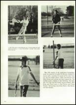 1978 Joliet Catholic High School Yearbook Page 218 & 219