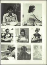 1978 Joliet Catholic High School Yearbook Page 222 & 223