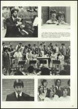 1978 Joliet Catholic High School Yearbook Page 232 & 233